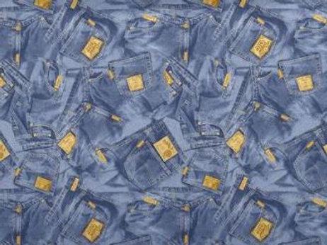 Loneta Jeans