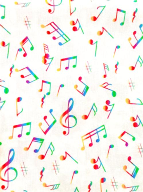 Algodón Music