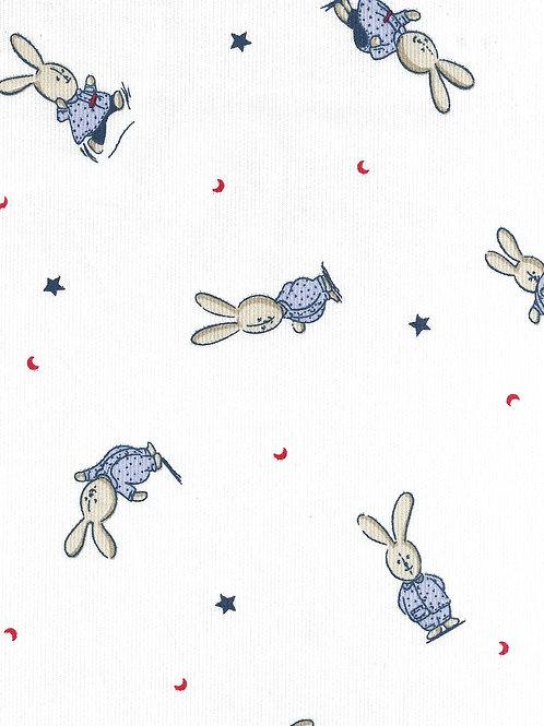 Piqué canutillo Rabbit