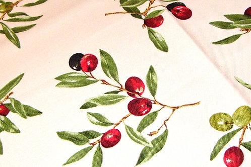 Mantel olivera