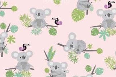 Infantil Algodón 100% - Koala