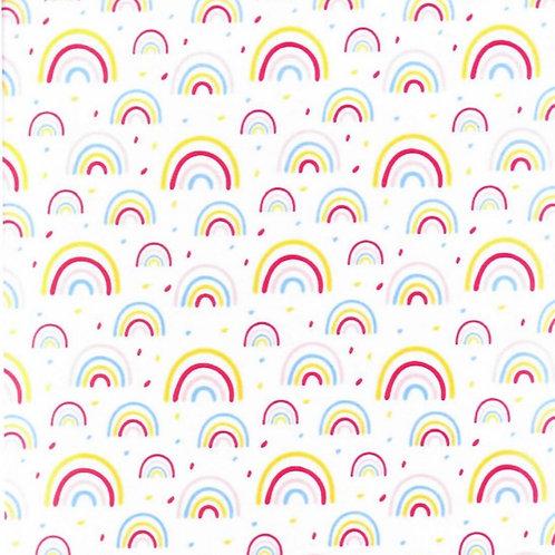 Algodón Rainbow