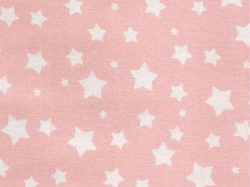 Popelín Estrellas