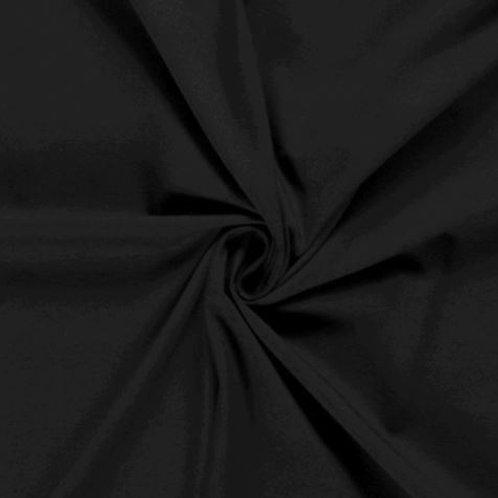 Punto Camiseta negro