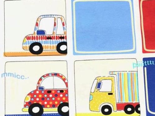 Loneta Minicars