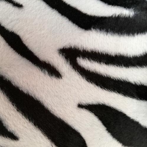 Tela Pelo Corto estampado Animal Print