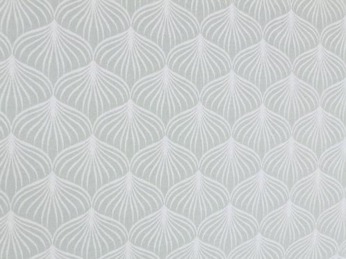 Algodón Dandelion Gris Perla