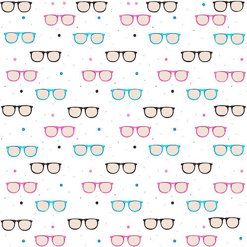 Algodón Glasses