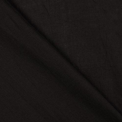 Algodón negro