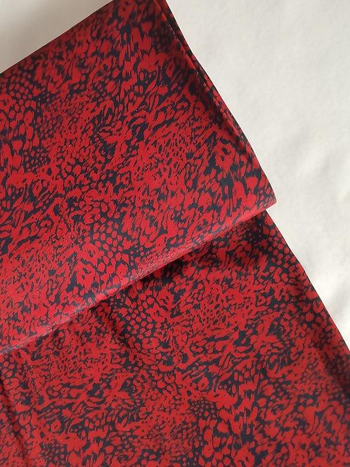 Viscosa Red Velvet