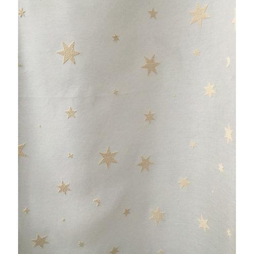 Cortina/Visillo Star