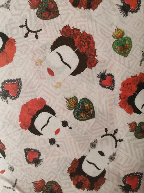 Algodón Frida