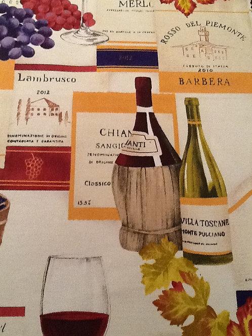 Mantel wines