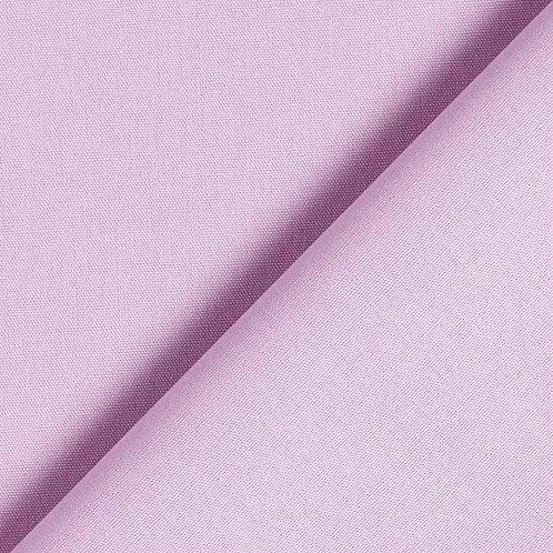 Popelín Light Purple
