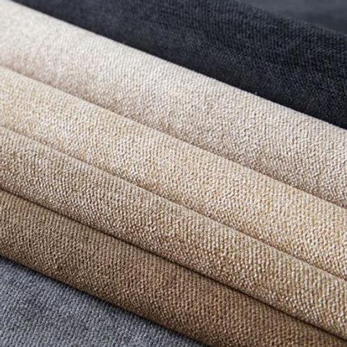 Tela para tapizar chenilla