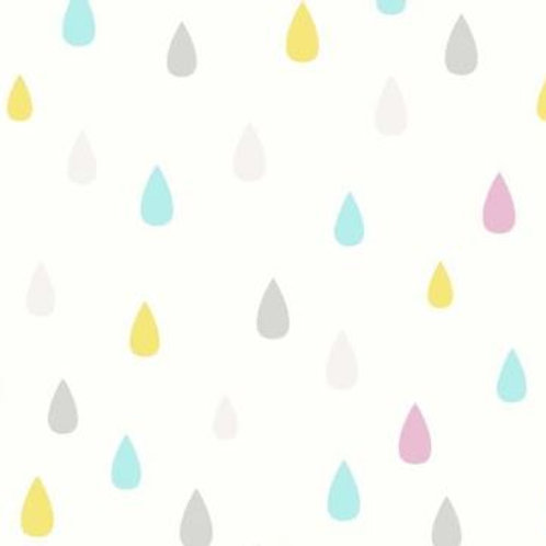 Loneta Rain Multicolor