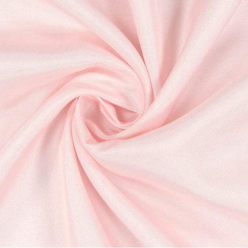 Forro rayón rosa palo