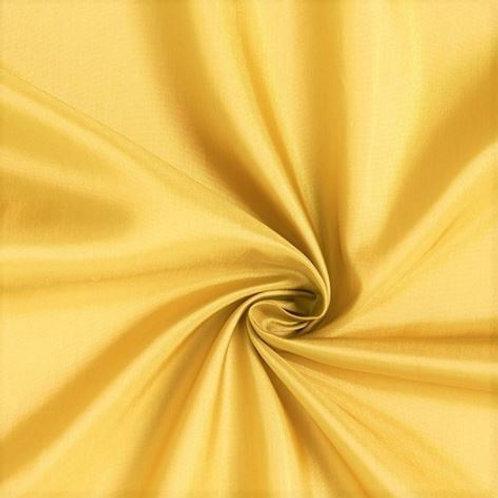 Forro rayón amarillo