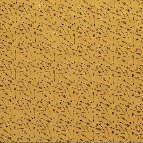 Punto Camiseta Print Arrows