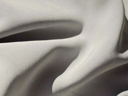 Tejido de microfibra gris