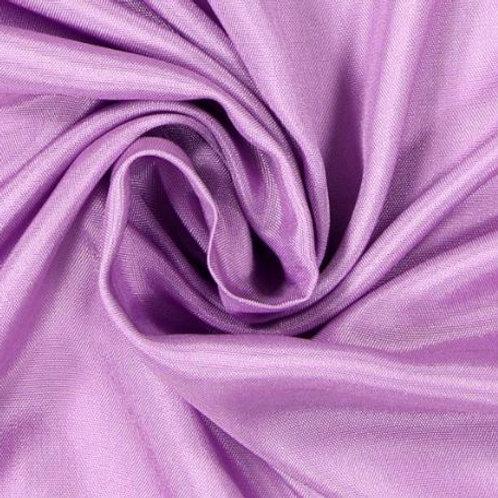 Forro rayón lila