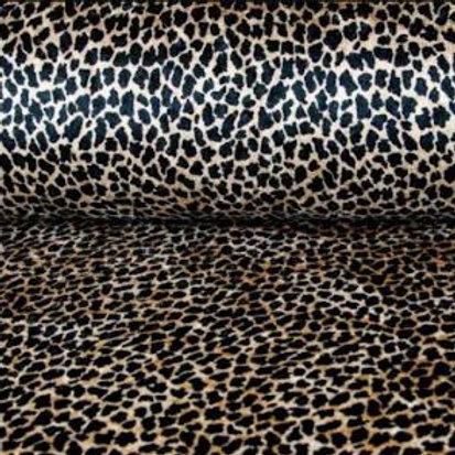 Loneta Leopardo