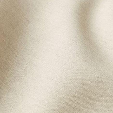 Tela de algodón-lino tostado