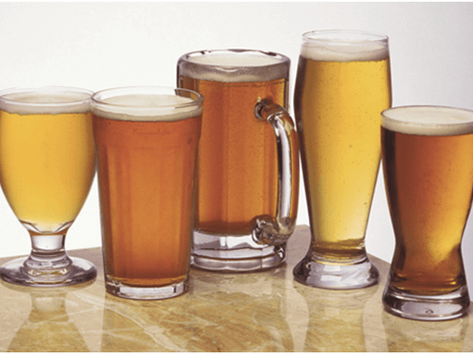Arguably the most important ingredient that goes into beer is water!