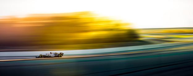 2020 Formula One Pre-Season Testing