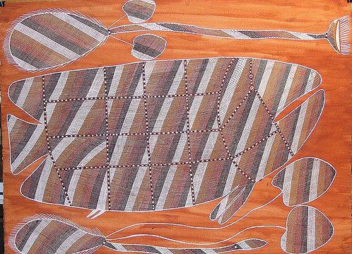 James Iyuna | c 10107