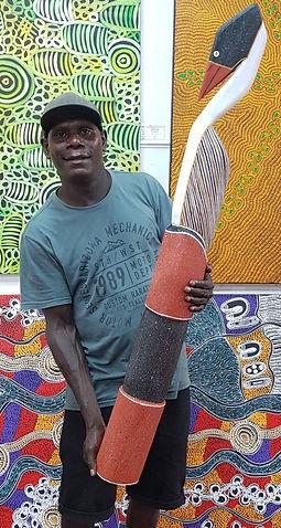 Cain Nangamu birds carvings2.jpg