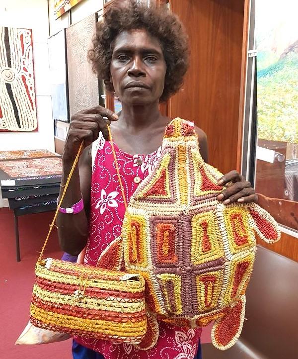 Australian Crafts