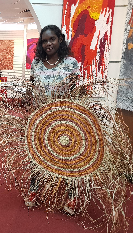 Aboriginal Artefact