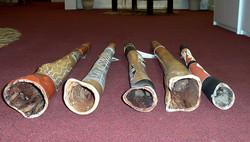 didgeridoo ends