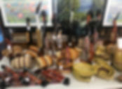 Aboriginal Artefacts For Sale Fine Arts Gallery
