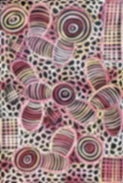 Australia aboriginal artwork under $500
