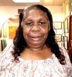 Barbara Mbitjana