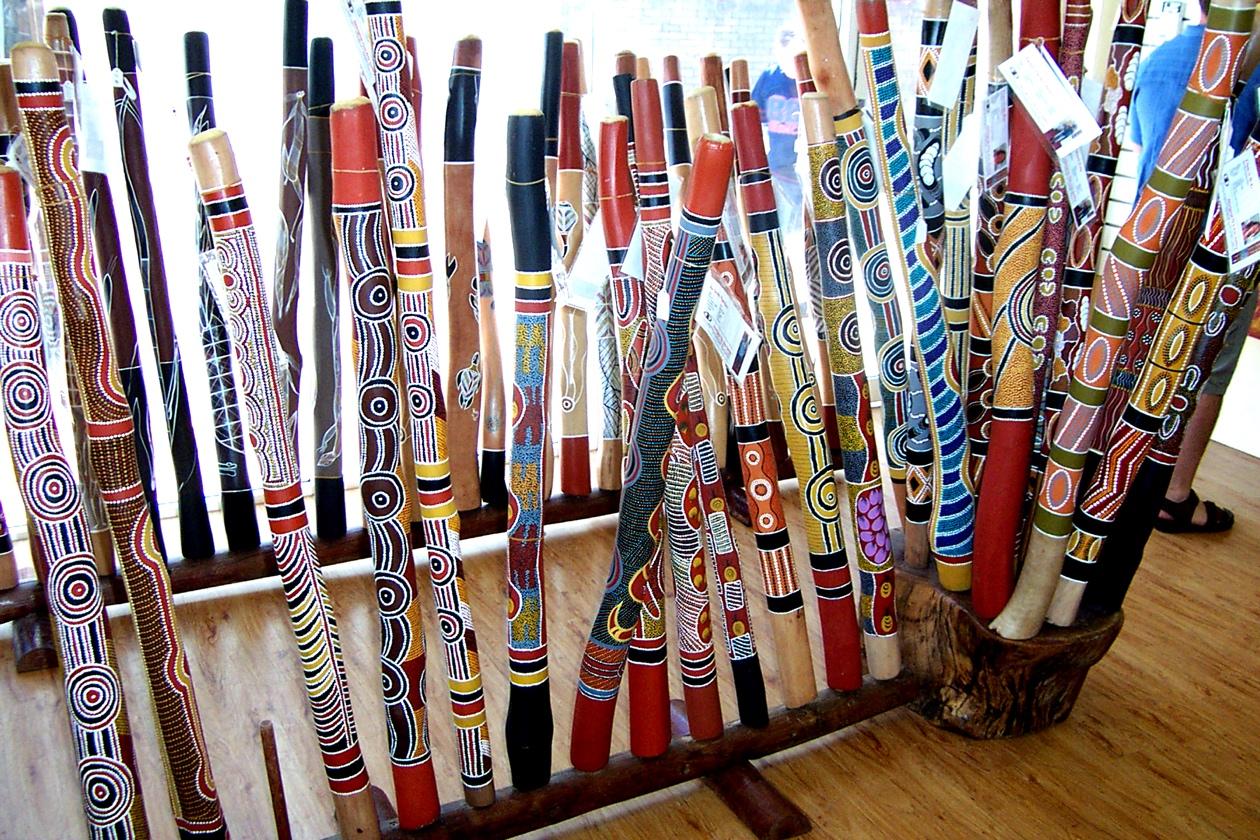 Didgeridoo buy online