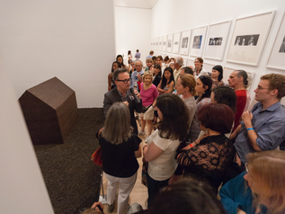 Brooklyn Museum: Ethan Cohen on Ai Weiwei