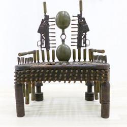 War Throne