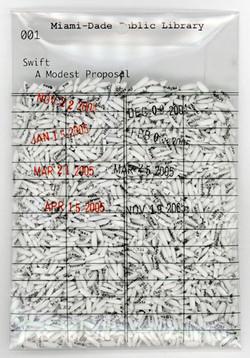Swift: A Modest Proposal