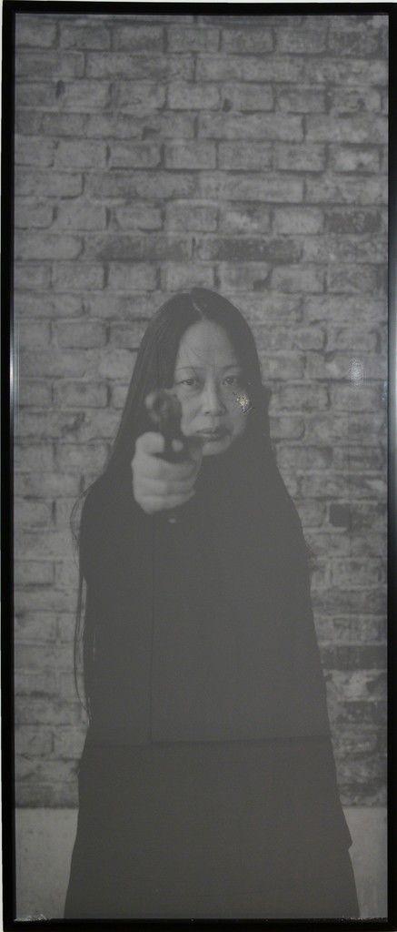 Xiao Lu 15 Shots: 1989-2003, 2003 Ethan Cohen New York