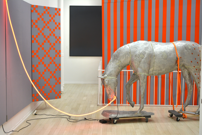 Nietzsche's Horse