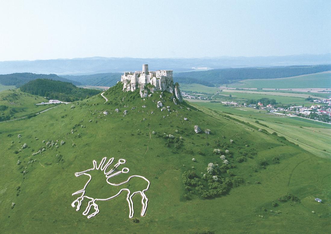 Sacred, Slovakia