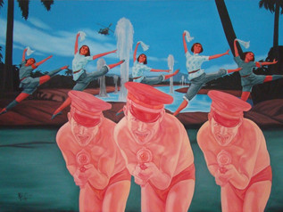 How the Tiananmen Square Protests Forever Changed Chinese Contemporary Artists