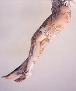 Body Shan-Shui 5