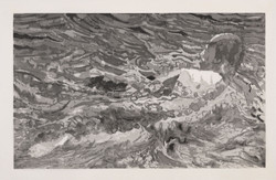 Untitled (Bather2)