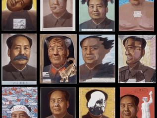 ZHANG HONGTU retrospective exhibition at Queens Museum