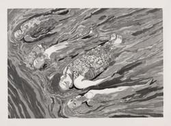 Untitled (Bather1)
