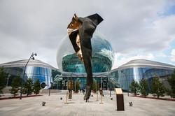 Unfurling Energy for Astana EXPO 1